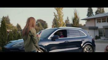Porsche Cayenne TV Spot, 'Neighbor' [T1] - Thumbnail 1