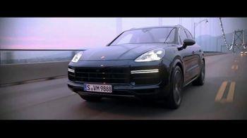 Porsche Cayenne TV Spot, 'Neighbor' [T1] - Thumbnail 4