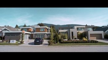 Porsche Cayenne TV Spot, 'Neighbor' [T1]