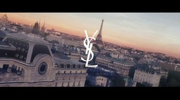 Yves Saint Laurent Mon Paris TV Spot, 'Follow Me' Song by Sébastien Tellier - Thumbnail 1