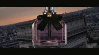 Yves Saint Laurent Mon Paris TV Spot, 'Follow Me' Song by Sébastien Tellier - Thumbnail 8
