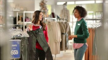Seattle Premium Outlets TV Spot, '2018 Holidays: Gift for Mom'