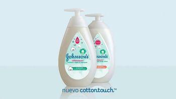 Johnson's CottonTouch TV Spot, 'Recién nacido' [Spanish] - Thumbnail 3