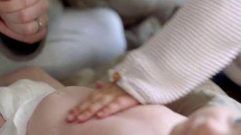Johnson's CottonTouch TV Spot, 'Recién nacido' [Spanish] - Thumbnail 7