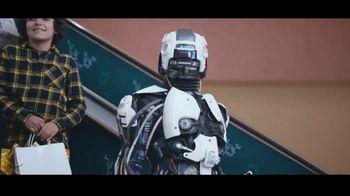 Sprint TV Spot, 'El robot, el ángel y el GS9 de $5 dólares' [Spanish] - Thumbnail 3