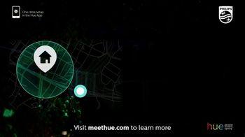 Philips Hue Smart Lighting TV Spot, 'Defend Your Doorstep' - Thumbnail 7