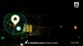 Philips Hue Smart Lighting TV Spot, 'Defend Your Doorstep' - Thumbnail 8