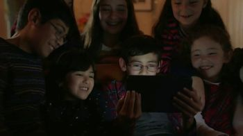 XFINITY TV Spot, 'Holiday Favorites: TV & Internet'