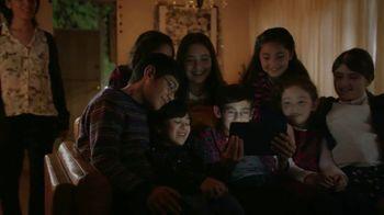 XFINITY TV Spot, 'Holiday Favorites: TV & Internet' - Thumbnail 4