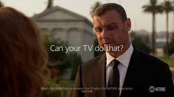 Amazon Fire TV TV Spot, 'Drama Rama (Ray Donovan)' - Thumbnail 6