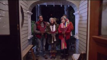 Wells Fargo TV Spot, 'Temporada de dar' [Spanish]