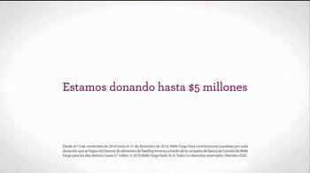 Wells Fargo TV Spot, 'Temporada de dar' [Spanish] - Thumbnail 10