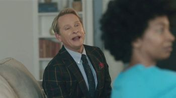 JCPenney TV Spot, 'Holidays: Sprucing Up' Featuring Carson Kressley - Thumbnail 2
