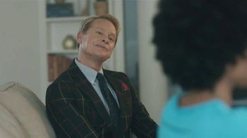 JCPenney TV Spot, 'Holidays: Sprucing Up' Featuring Carson Kressley - 15 commercial airings