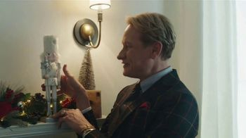 JCPenney TV Spot, 'Holidays: Sprucing Up' Featuring Carson Kressley - Thumbnail 9