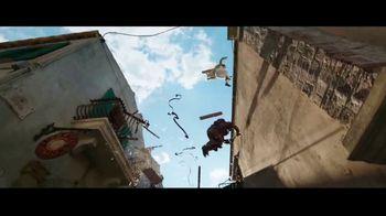 Aquaman - Alternate Trailer 17