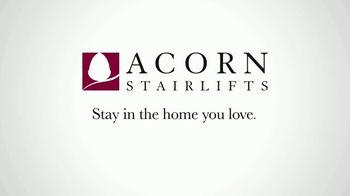 Acorn Stairlifts TV Spot, 'This is Where' - Thumbnail 10