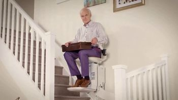 Acorn Stairlifts TV Spot, 'This is Where' - Thumbnail 9