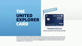 United MileagePlus Explorer Card TV Spot, 'Travel' Feat. Tracee Ellis Ross - Thumbnail 10