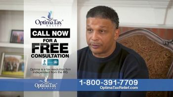 Optima Tax Relief TV Spot, 'Ted's Story' - Thumbnail 5