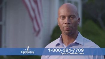 Optima Tax Relief TV Spot, 'Ted's Story' - Thumbnail 7