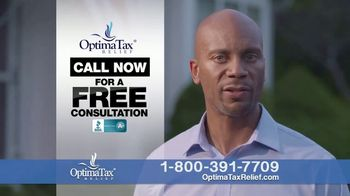 Optima Tax Relief TV Spot, 'Ted's Story' - Thumbnail 8