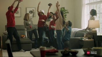 Value City Furniture Pre-Black Friday Sale TV Spot, 'Head Start on Holidays'