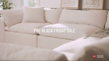Value City Furniture Pre-Black Friday Sale TV Spot, 'Head Start on Holidays' - Thumbnail 5