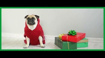 Subway Holiday Special TV Spot, 'Better Than a Holiday Sweater'