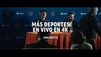 DIRECTV TV Spot, 'Dejar el cable' con José Altuve [Spanish] - Thumbnail 9