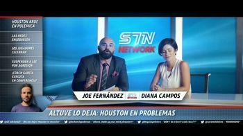 DIRECTV TV Spot, 'I'm Quitting' con Jose Altuve [Spanish]