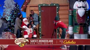 Bass Pro Shops Holiday Sale TV Spot, 'Blankets and Throws'