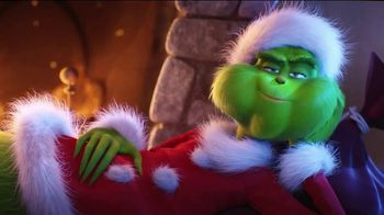 Wonderful Pistachios TV Spot, 'The Grinch: Full of Nuts'