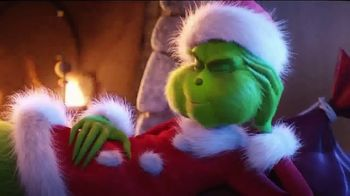 Wonderful Pistachios TV Spot, 'The Grinch: Full of Nuts' - Thumbnail 5