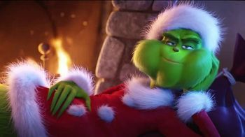 Wonderful Pistachios TV Spot, 'The Grinch: Full of Nuts' - Thumbnail 6