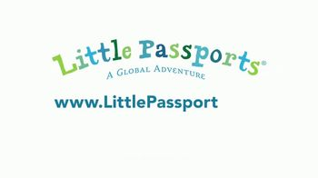 Little Passports TV Spot, '2018 Holidays: Inspire Curiosity' - Thumbnail 10