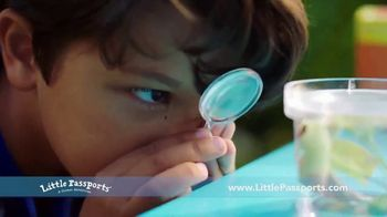 Little Passports TV Spot, 'Holidays: Inspire Curiosity'