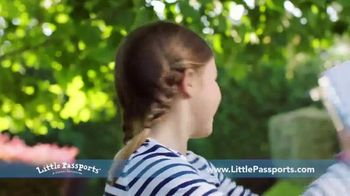 Little Passports TV Spot, '2018 Holidays: Inspire Curiosity' - Thumbnail 4