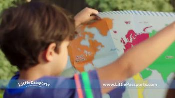 Little Passports TV Spot, '2018 Holidays: Inspire Curiosity' - Thumbnail 7
