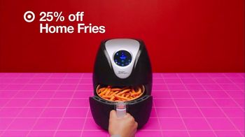 Target TV Spot, 'Weekend Deals: Kitchen Appliances and Cookware' Song by Sia - Thumbnail 4