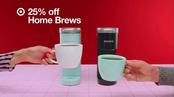 Target TV Spot, 'Weekend Deals: Kitchen Appliances and Cookware' Song by Sia - Thumbnail 5