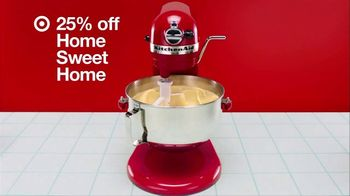 Target TV Spot, 'Weekend Deals: Kitchen Appliances and Cookware' Song by Sia - Thumbnail 7