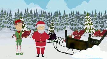 Better Business Bureau TV Spot, 'Santa's Sleigh'