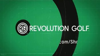 Revolution Golf TV Spot, 'Holiday Gift Guide' - Thumbnail 10