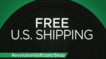 Revolution Golf TV Spot, 'Holiday Gift Guide' - Thumbnail 8
