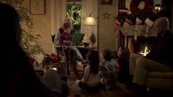 Publix Super Markets TV Spot, 'Traditions: A Publix Christmas Story' - Thumbnail 9