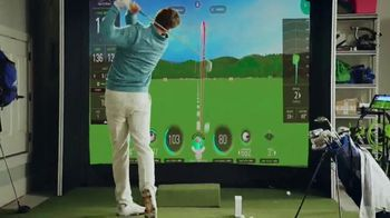 SkyTrak TV Spot, 'You Could Improve Your Game With Every Swing'