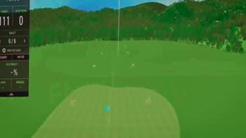 SkyTrak TV Spot, 'You Could Improve Your Game With Every Swing' - Thumbnail 1