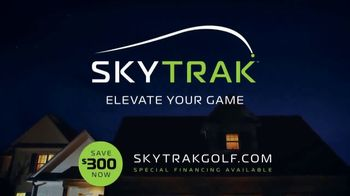 SkyTrak TV Spot, 'You Could Improve Your Game With Every Swing' - Thumbnail 10