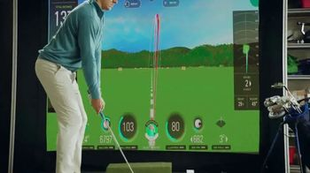 SkyTrak TV Spot, 'You Could Improve Your Game With Every Swing' - Thumbnail 3